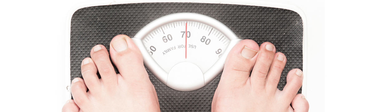 Gaining Weight By Too Much