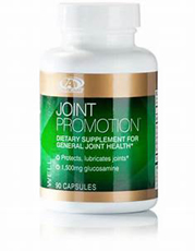 Advocare Joint Promotion