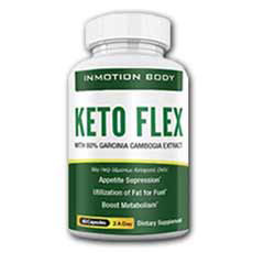 InMotion Body Keto