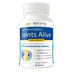 Joints Alive