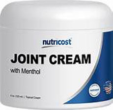 Nutricost Joint Cream