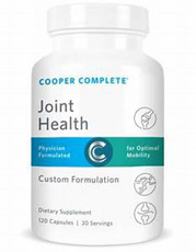 Cooper Complete Joint Health