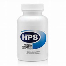 HP8 Healthy Prostate