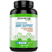 Zenwise Joint Support