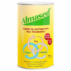 Almased Weight Loss