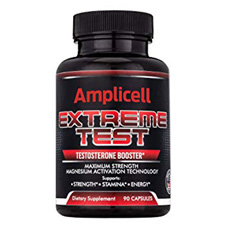 Amplicell Extreme Test