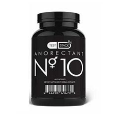 Anorectant No 10