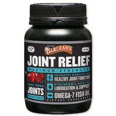 Barlean's Joint Relief