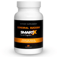 Cerebral Success SmartX