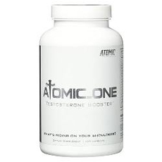 Atomic One Test Booster