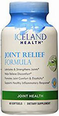Iceland Joint Relief