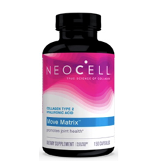 NeoCell Move Matrix