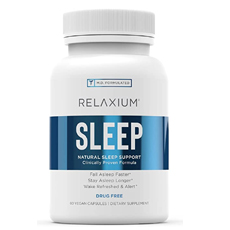 Relaxium Sleep